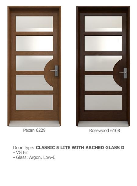 Classic Wood Exterior Doors 02