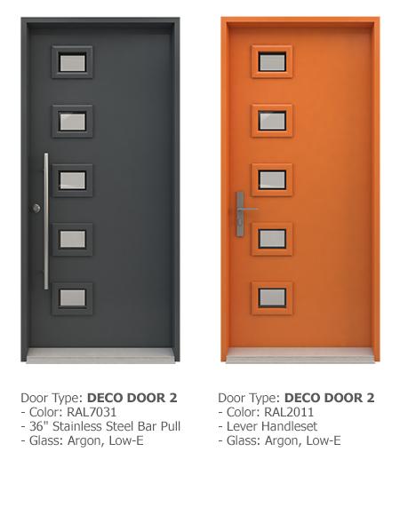 Deco Doors 02