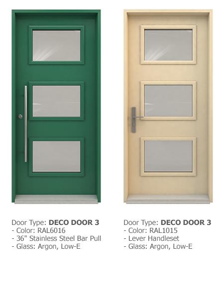 Deco Doors 03