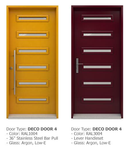 Deco Doors 04