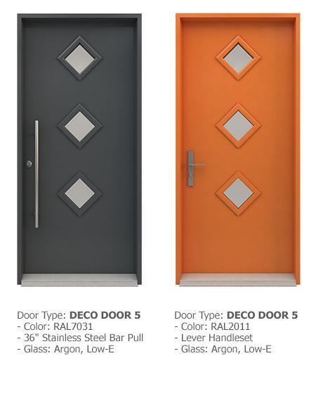 Deco Doors 05