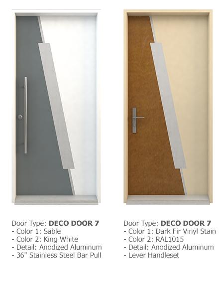 Deco Doors 07