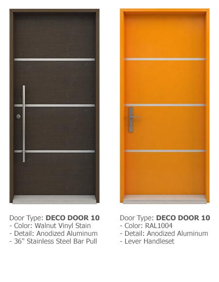 Deco Doors 10