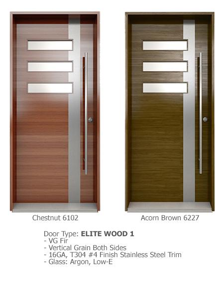 Elite Wood Doors 01