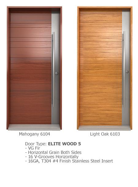 Elite Wood Doors 05