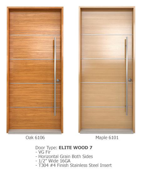 Elite Wood Doors 07