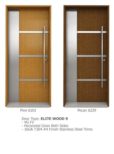 Elite Wood Doors 09