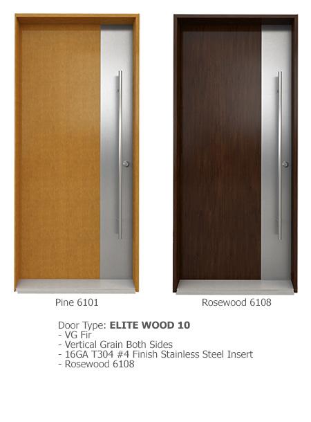 Elite Wood Doors 10