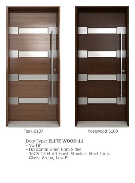 Elite Wood Doors 11