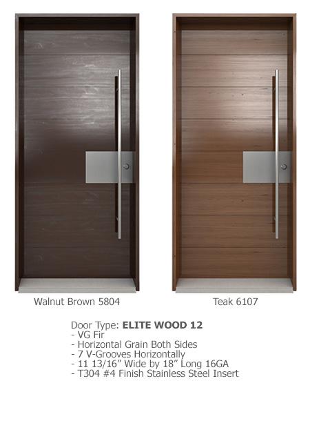 Elite Wood Doors 12