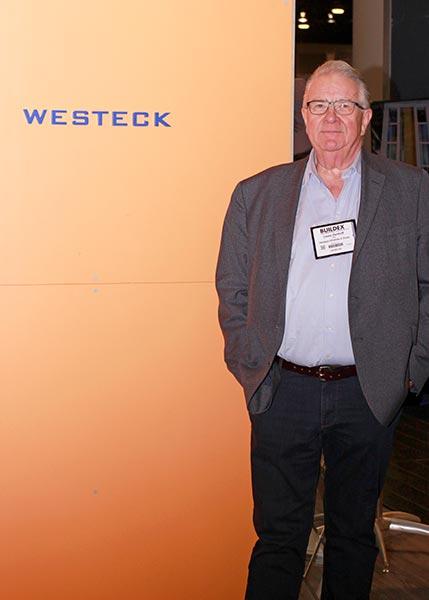 Buildex 2018 Tradeshow Vancouver Westeck Windows And Doors
