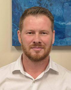 Hart Pauls, Assistant General Manager