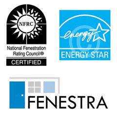NFRC - Energy Star - Fenestra