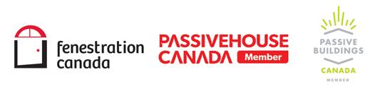 Passive House Logos