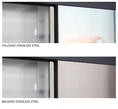 Elite Plus Exterior Door Steel Selection