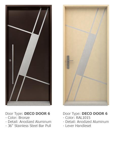 Deco Doors 06