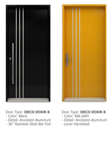 Deco Doors 08