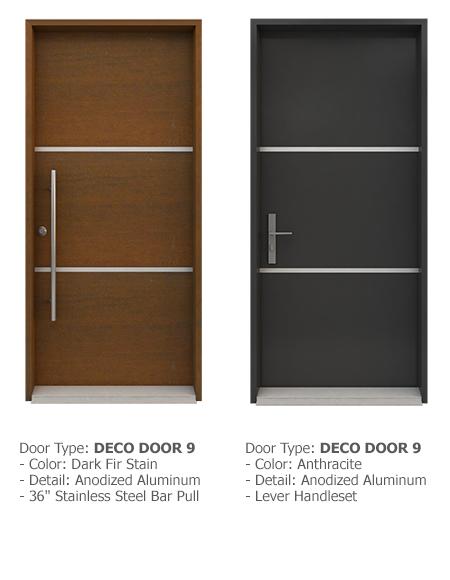 Deco Doors 09