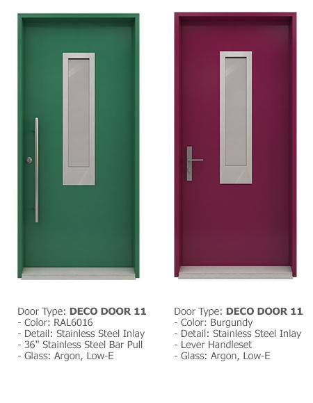 Deco Doors 11