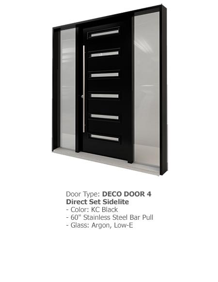 Deco Doors SDS 04