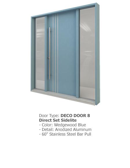 Deco Doors SDS 08