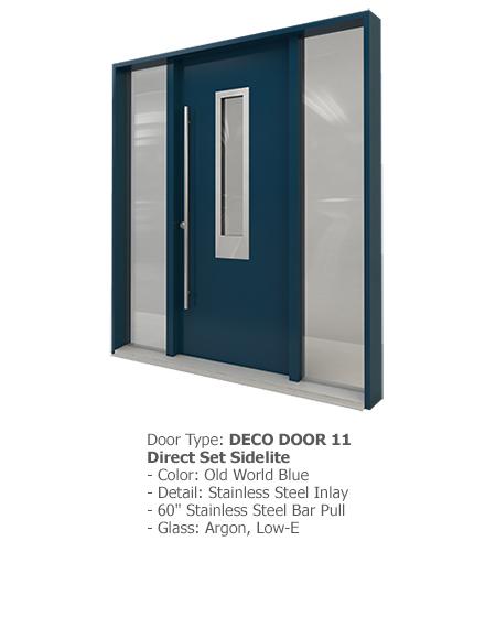 Deco Doors SDS 11