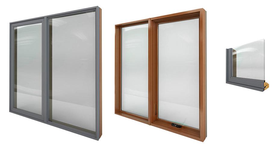 Metal Clad Windows