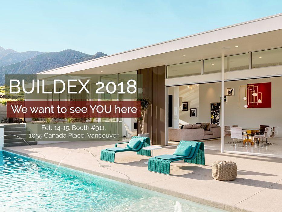 Westeck Windows Buildex 2018 Westeck Windows And Doors