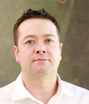 Darwin Ortis - Vice President Sales Westeck Windows and Doors
