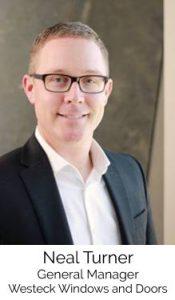 Neal Turner - General Manager