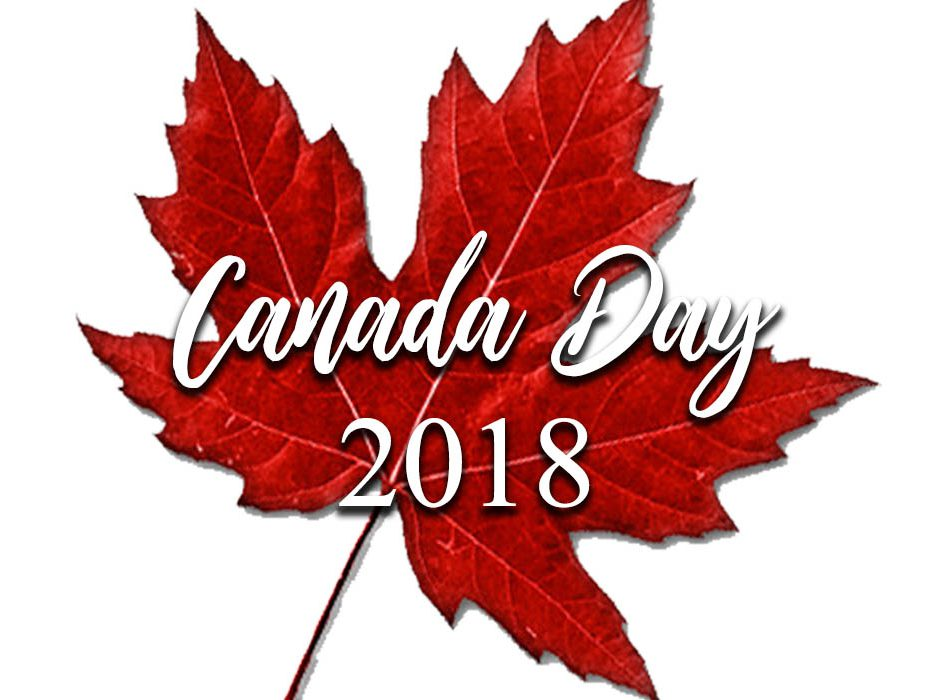 Happy Canada Day 2018 Westeck Windows And Doors