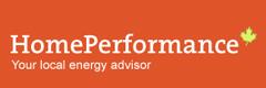 HomePerformance - BC Rebates