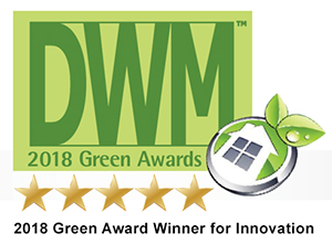 DMW Green Awards Winner