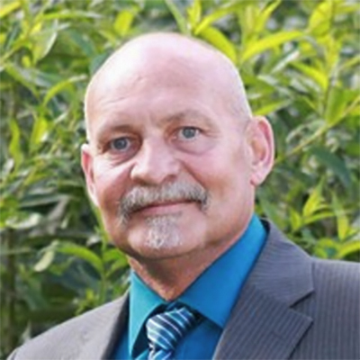 Rick Pries Westeck Representative
