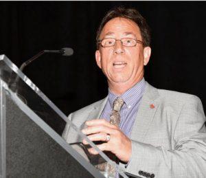 Terry Adamson - President, Fenestration Canada