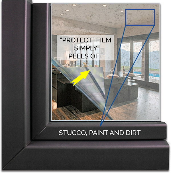 Westeck Protect Film