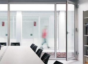 5 Star Aluminum Windows and Balcony Doors