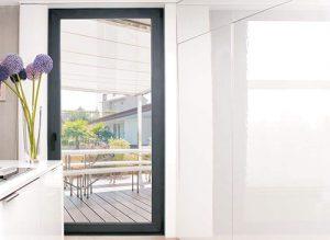 6 Star Windows/Balcony Doors