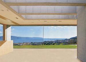 Panorama Aluminum Patio Openings