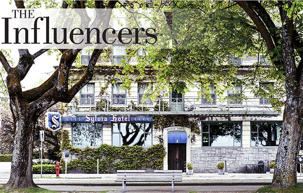 Boulevard Magazine Influencers